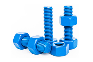 Oil & Gas Fasteners