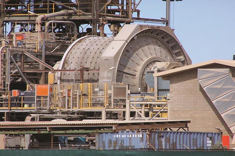 Industry Tab Mining